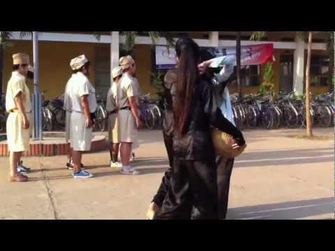 Kịch - Võ Thị Sáu 12A8 [NHC]