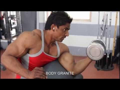 Arnold Schwarzenegger  insprition - BodyBuilding & Fitness @  Hyderabad