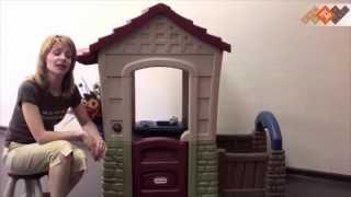 видео Игровая комната для детей: обзор необходимого оборудования для игровых