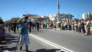День Победы (2013) Евпатория(, 2013-05-09T07:52:30.000Z)
