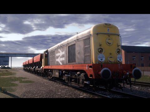 Train Sim World 2020 - Class 20 Introduction |