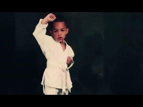 Karate world champion told he'd 'never walk again'