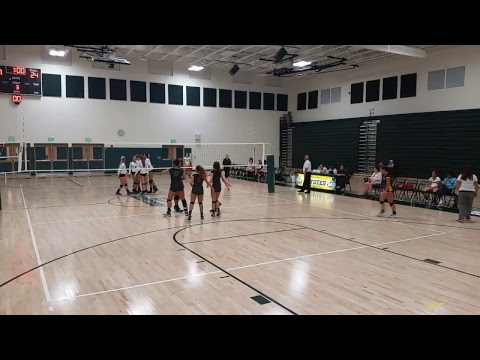 Cypress Creek vs Tampa Catholic - 3