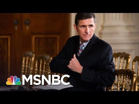 Michael Flynn Will Testify For Immunity | The Last Word | MSNBC