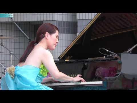 ピアニスト 樋口あゆ子_2