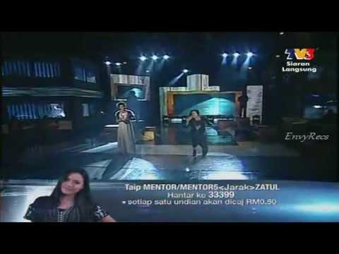 Zatul ft. Shima - Samar Bayangan,Setelah Aku Kau Miliki & Teringin
