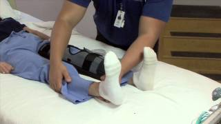 Physical Therapy: Knee Post Surgery Exercises
