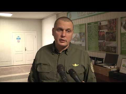 TV7plus Телеканал Хмельницького. Україна: Іноземна підтримка для українських прикордонників.