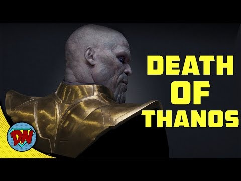 Final Fight of Thanos | Avengers 4 |...