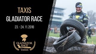 TAXIS GLADIATOR RACE 2018 official