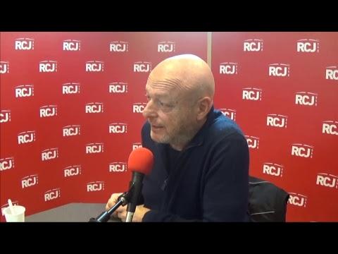 Les Matinales sur RCJ - Spécial Charlie Hebdo / invités de Sandrine, Gerard Krawczyk et Marc Knobel