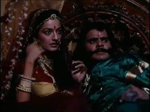 Bharat Ek Khoj 25: Delhi Sultanate Part II, Prithviraj Raso (II) & Alauddin Khilji