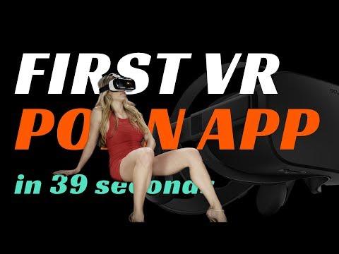 SexLikeReal — Best VR Adult App (SFW)