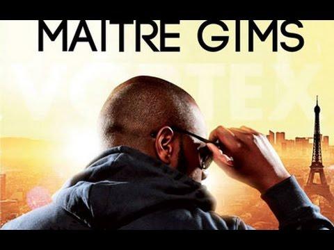 Maître gims - Ou est ton arme (lyrics)