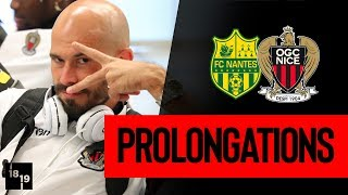 Nantes 1-2 Nice : prolongations