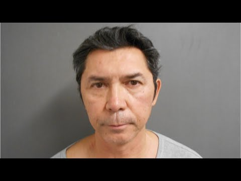 Lou Diamond Phillips Arrested For DWI