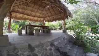 Manantiales de Zacualpan - Turismo Colima