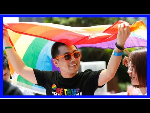 Breaking News | China's Weibo Reverses Gay Content Ban in Surprise Win for LGBT Community