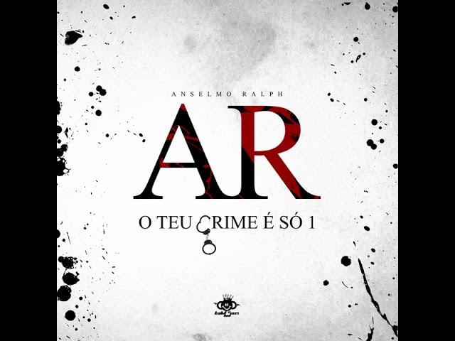 anselmo-ralph-teu-crime-e-so-um-official-audio-mrportugalmusic