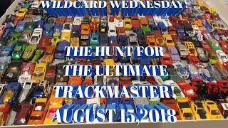 WILD CARD WEDNESDAY-Hot Wheels Calgary 1:64 Drag Racing-AUGUST 15,2018