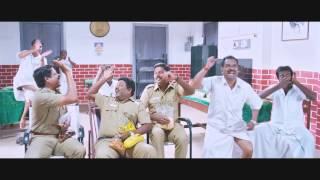 Naalu Policesum Nalla Irundha Oorum | (4PNO) Official Trailer