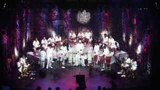 Letieres Leite & Orkestra Rumpilezz | Programa Instrumental Sesc Brasil