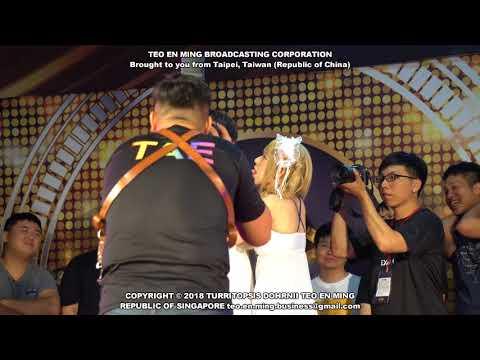 Taiwan Adult Expo 2018 Sunday Sony A6300 Vol 1 of 2 TAE - 台灣成人博覽會 2018