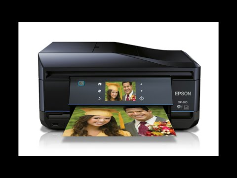 Epson L810 L850 Ink Tank System Photo Printer 1 3 1 Doovi