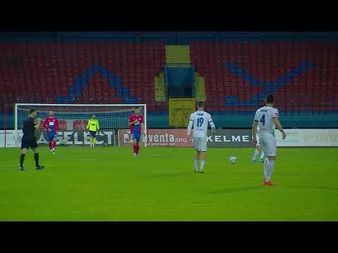 Borac Banja Luka Siroki Brijeg Goals And Highlights