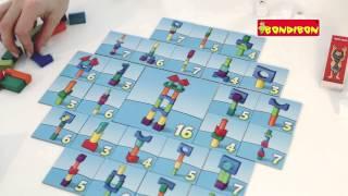 Настольная игра BONDIBON Вдребезги(, 2014-11-21T12:29:12.000Z)