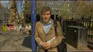 HS2 High Speed Rail in UK - BBC News Night 7th May 2013