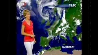 Předpověď počasí / Czech weather forecast (2006)
