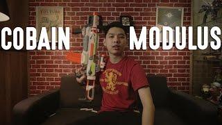 Cobain Kemampuan NERF Modulus! #TantanganNERF Video