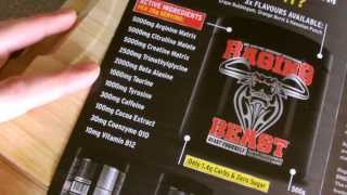 Beast Yourself - Raging Beast Review