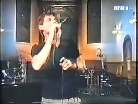 "Engelen, Live on ""Halleluja!"" in 1999"