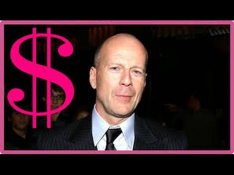 Bruce Willis Net Worth - Celebrity Net Worth