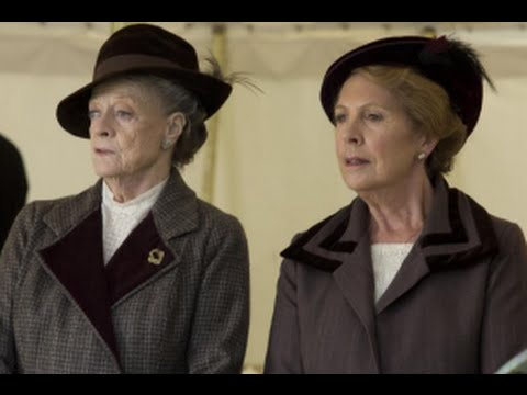 Downton Abbey Season 6 Episode 8 Review & After Show   AfterBuzz TV