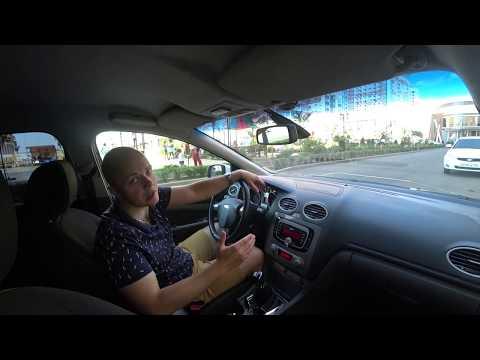 Ford Focus 2 - НИКОГО НЕ СЛУШАЙ, тачка огонь!!! Заезд с Focus 3. Часть 1