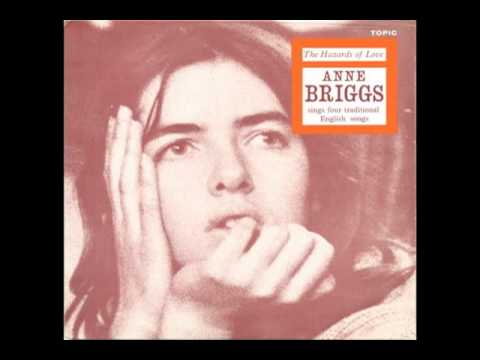 Anne Briggs -[3]- Polly Vaughan