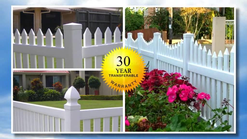 PVC Fencing Supplies | Rural Fencing & More | Polvin Fencing Systems