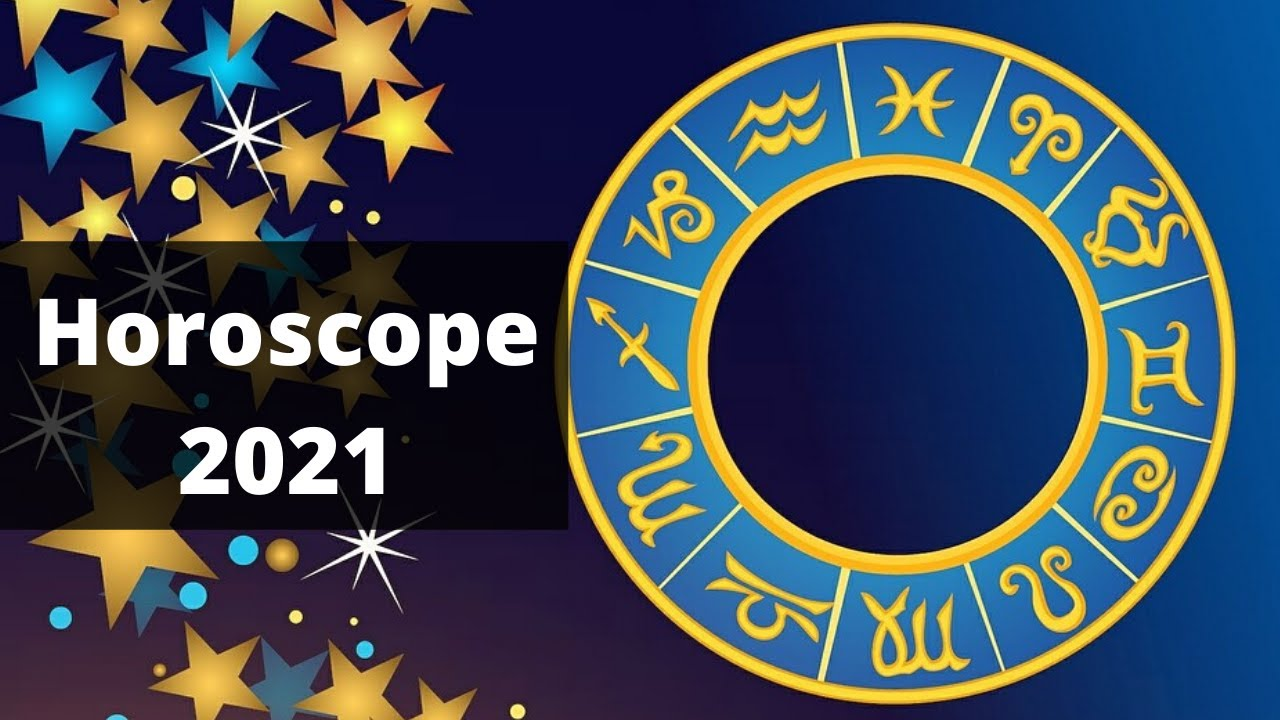 Astrology in 2021