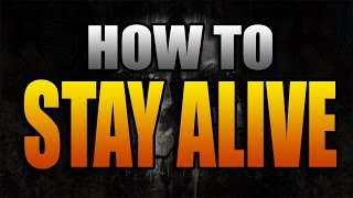 Video How to Stay Alive in Call of Duty: Ghosts (COD Ghost Play Better Tips and Tricks) download MP3, 3GP, MP4, WEBM, AVI, FLV November 2017