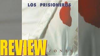 Corazones - Los Prisioneros (1990) | ALBUM REVIEW