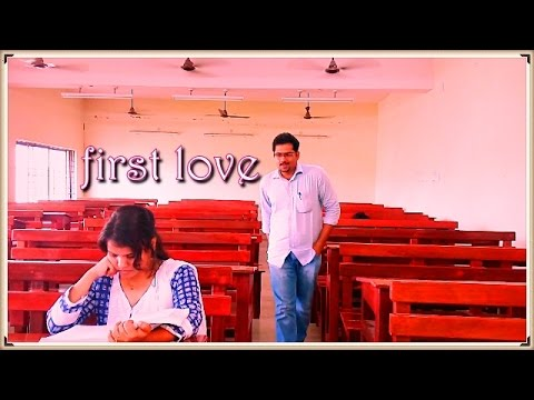 first love- A musical romantic comedy short drama.with english subtitles.