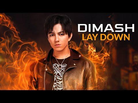 Dimash Kudaibergen - Lay Down D-Dynasty