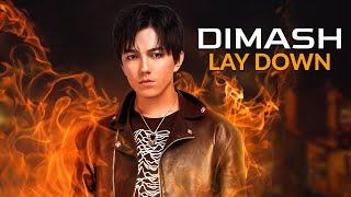 Dimash Kudaibergen - Lay Down  D-Dynasty, Moscow