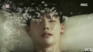 Kang Chul & Yeon Joo-Снов осколки