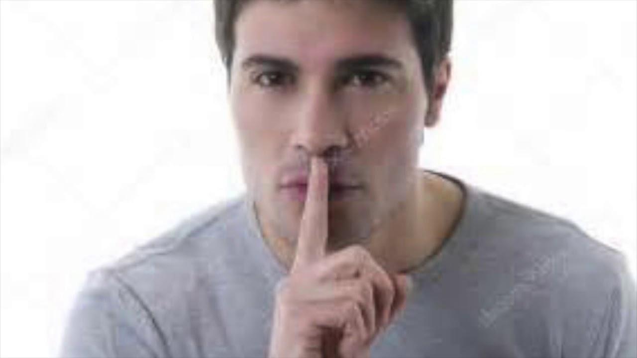 Shshshsh
