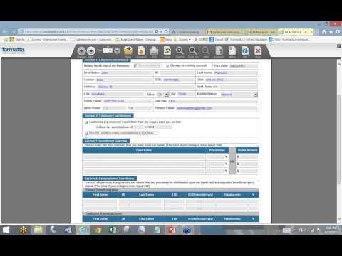 Eliminate Paper Forms & Improve Productivity with Formatta - IMS Imaging Webinar