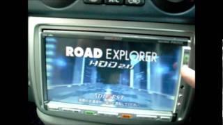 平成16年式 ekアクティブ入荷!! 64psで爽快ドライブ。HDDナビも...